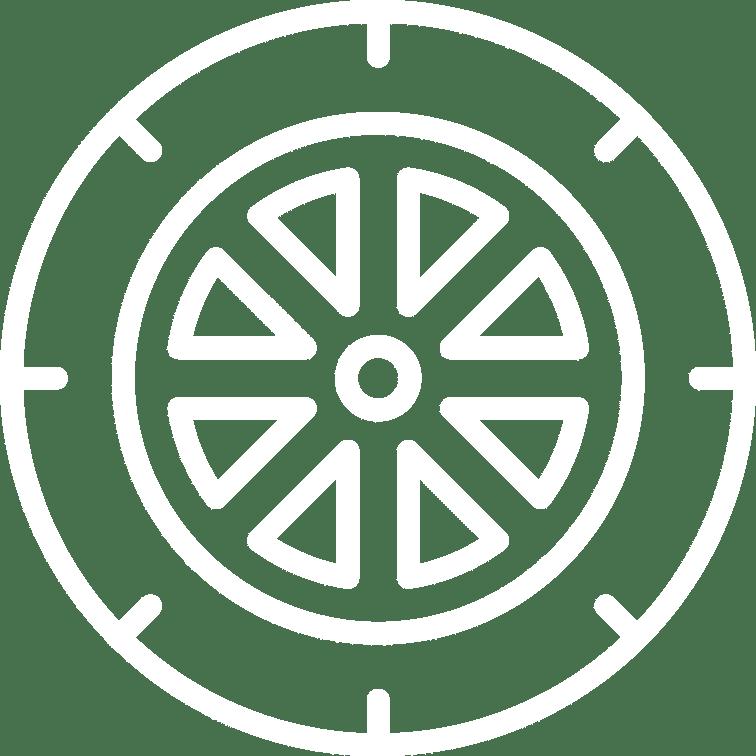 Radwechsel und Reifenservice